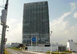 ブリリア有明シティタワー オリンピック決定で急浮上