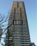 勝どきビュータワー 駅徒歩1分、複合開発タワーはオリンピックでどうなる?